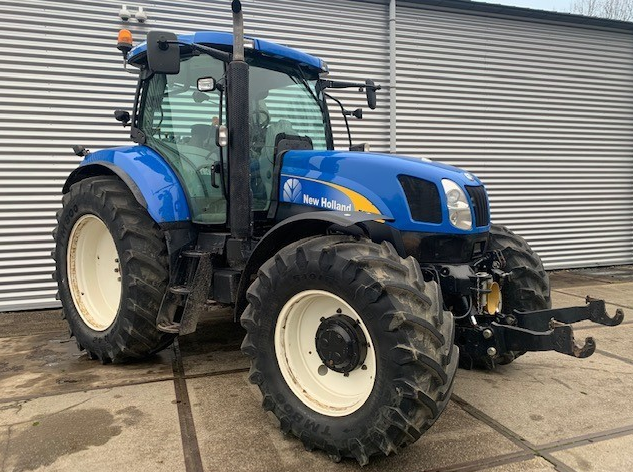 New Holland T6070 2007