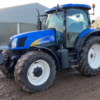 New Holland T6070 4wd not engaging
