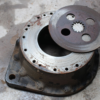New Holland T6070 brakes gone