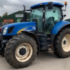 New Holland T6070 for sale