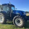 New Holland T6070 tractor for sale