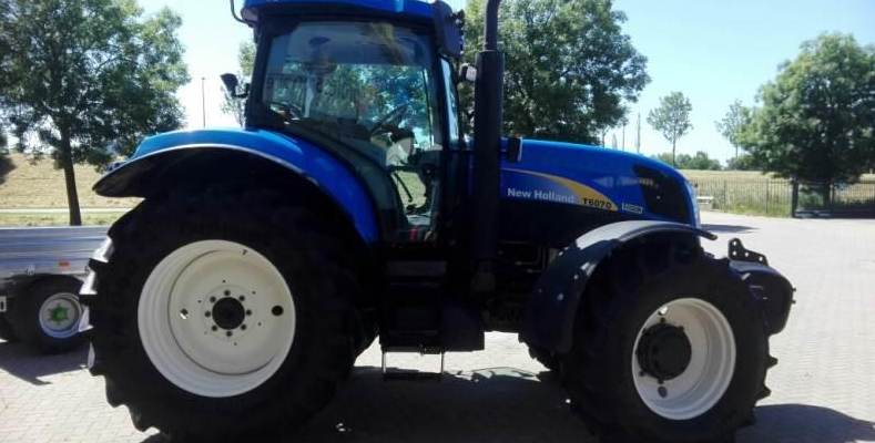 new holland t6070 for sale ireland