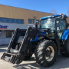 New Holland T6070 Plus for sale Norway